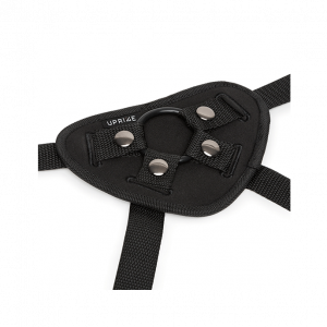 Uprize - Universal Strap-On Harness Black3