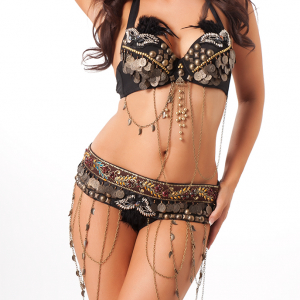 Belly Dancer Set0
