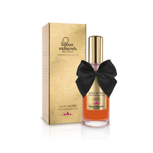 Ulei Masaj Erotic Warming Strawberyy 100 ml3