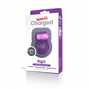 CHARGED™ BIGO® RING3