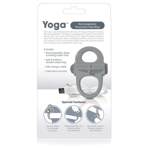 Charged Yoga Vibe Ring3
