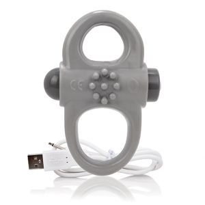 Charged Yoga Vibe Ring1