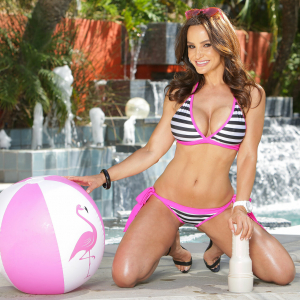 Fleshlight Girls - Lisa Ann Barracuda1