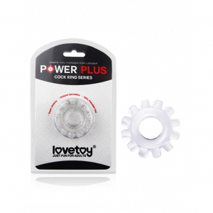 Inel Penis Super Flexibil PowerPlus4