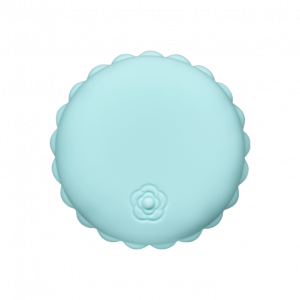 Kawaii - Macaroon Massager Mint2