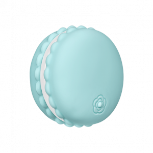 Kawaii - Macaroon Massager Mint0