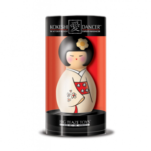 Kokeshi Dancer | Body Massager Girl2