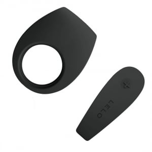 Lelo - Tor 2 Silicone Waterproof Vibrating Cock Ring2