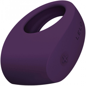 Lelo - Tor 2 Silicone Waterproof Vibrating Cock Ring1