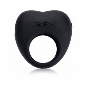 Share Couple's Ring Vibe Black0