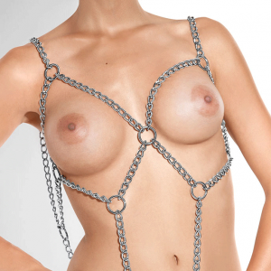 METAL CHAIN BODY2