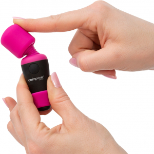 PalmPower - Mini Vibrator Pocket Wand Massager2