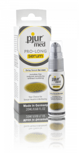 PJUR - MED PROLONG SERUM 20 ML0