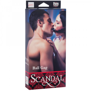 Scandal - Calus cu Bila by CalExotics 1
