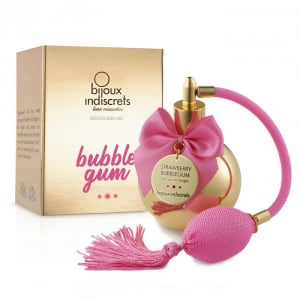 Bijoux Indiscrets - Bubblegum Body Mist 100 ml1